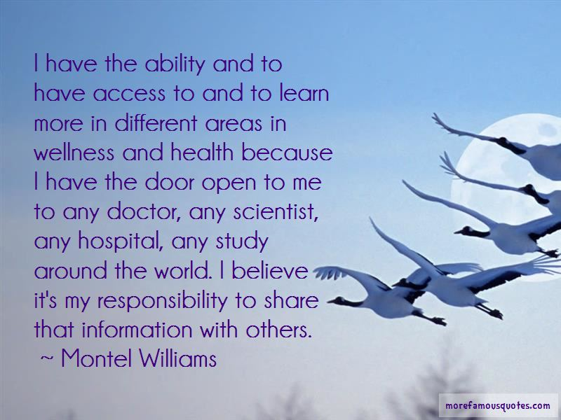 Quotes About Wellness And Health