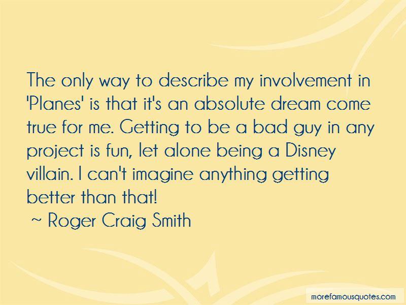 Disney Villain Quotes: top 1 quotes about Disney Villain ...