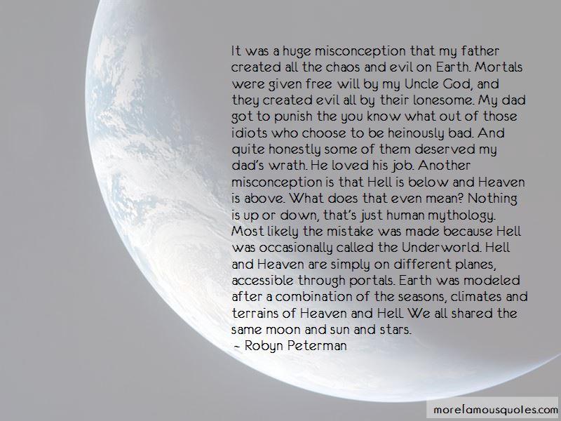 God Stars Quotes