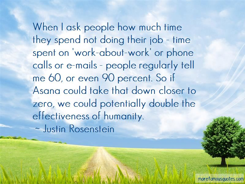 Quotes About Asana
