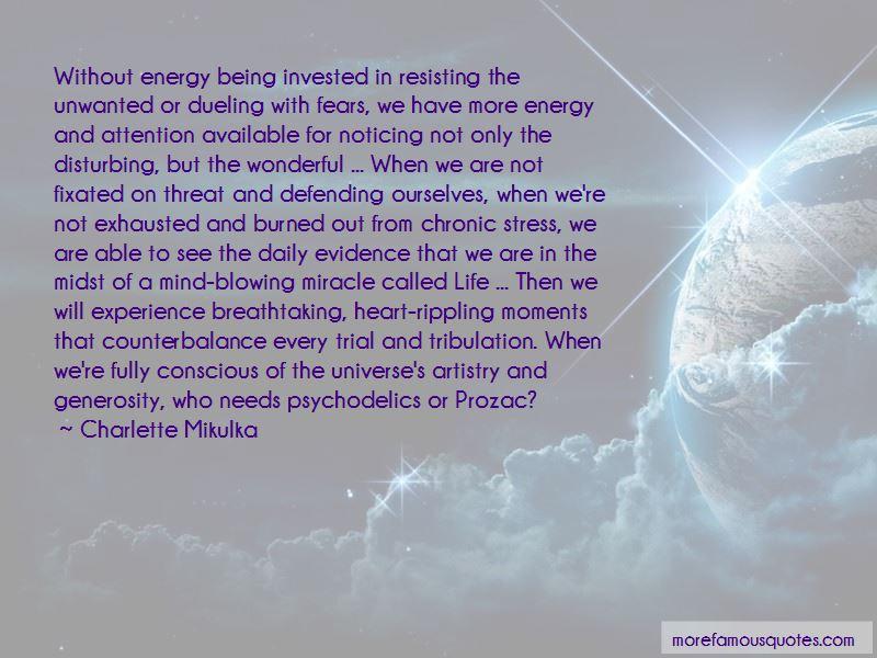 Chronic Stress Prozac