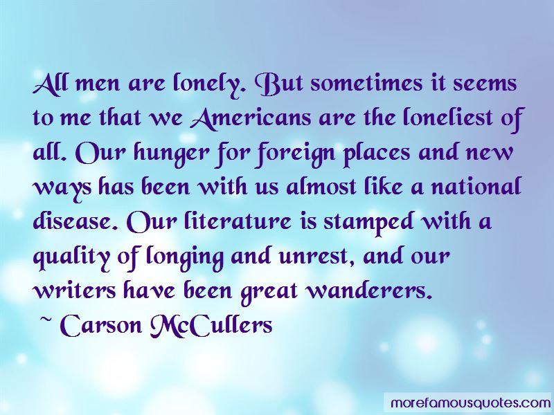 Foreign Places Quotes Pictures 2