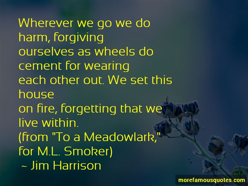 Quotes About Forgetting And Forgiving