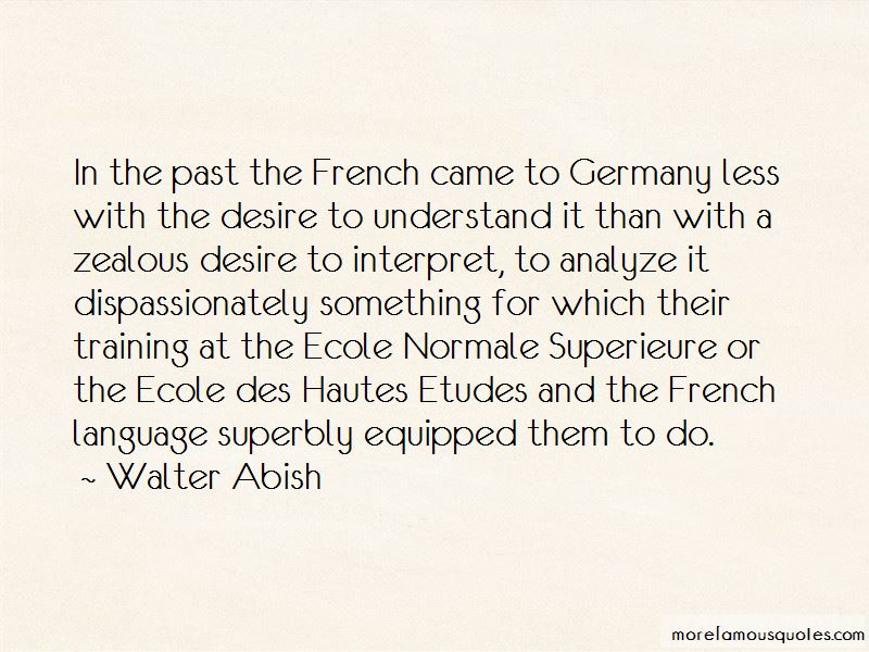Quotes About French Language Top 64 French Language Quotes