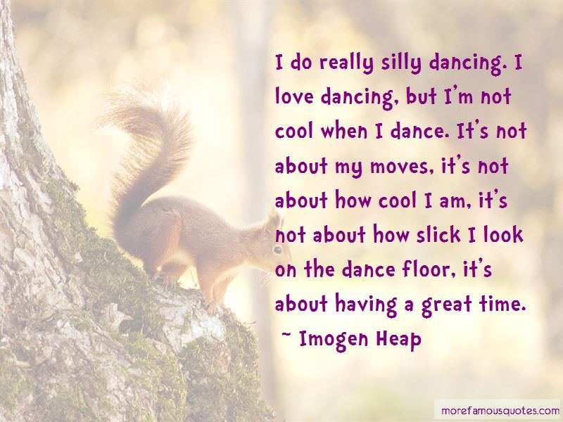 How Cool I Am Quotes Pictures 2