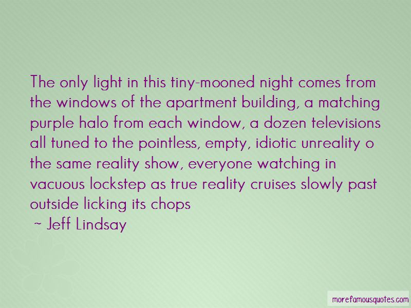 Quotes About Licking Windows