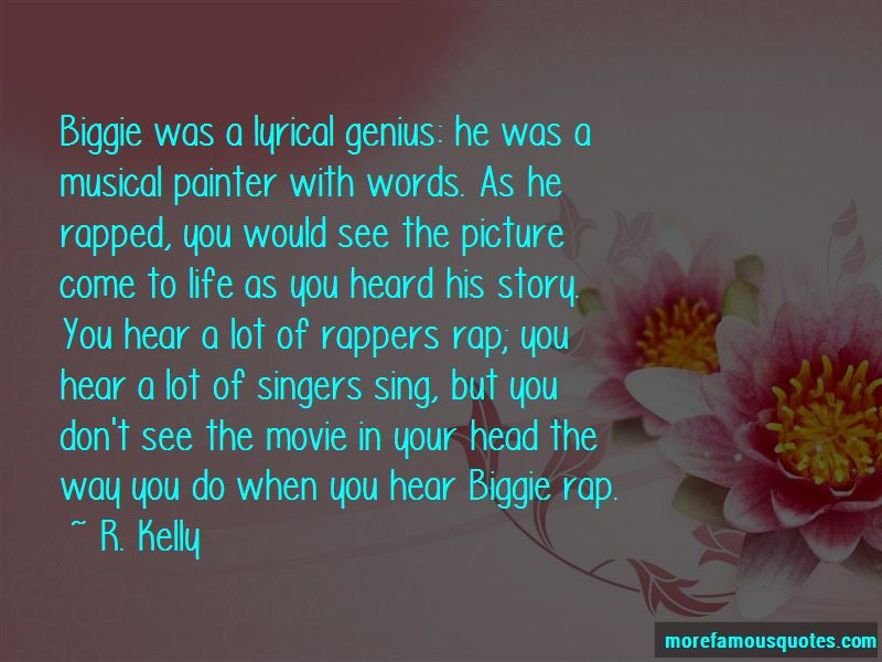 Quotes About Life From Rappers