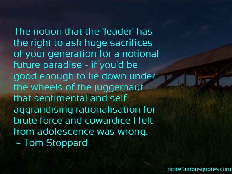 Rationalisation Quotes Pictures 4
