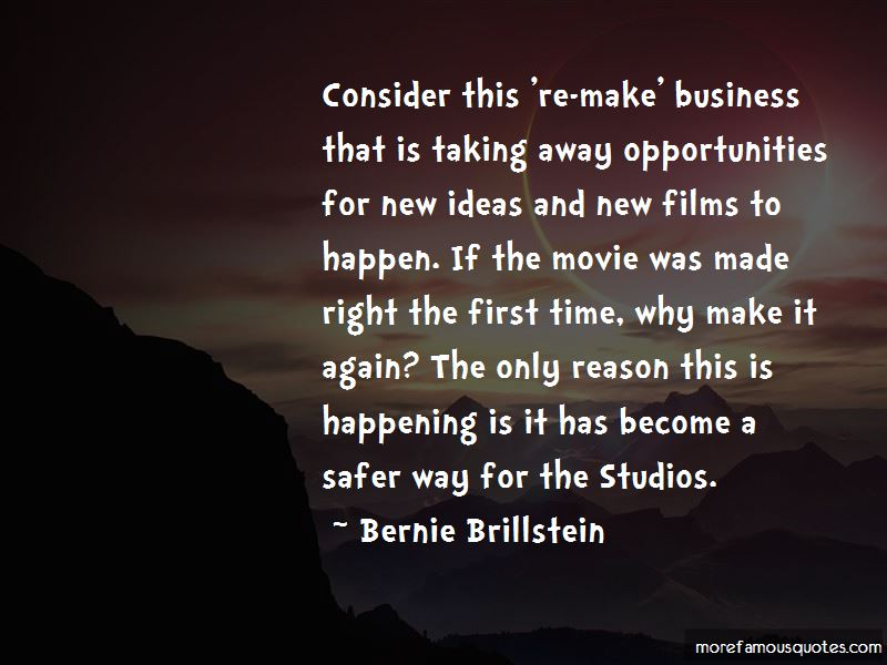Taking Opportunities Quotes Pictures 4