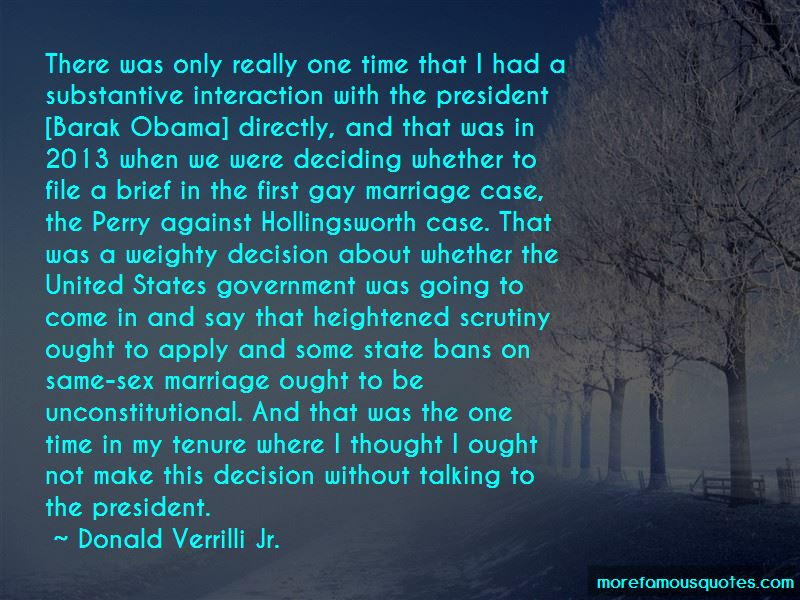 Quotes About The United States Government