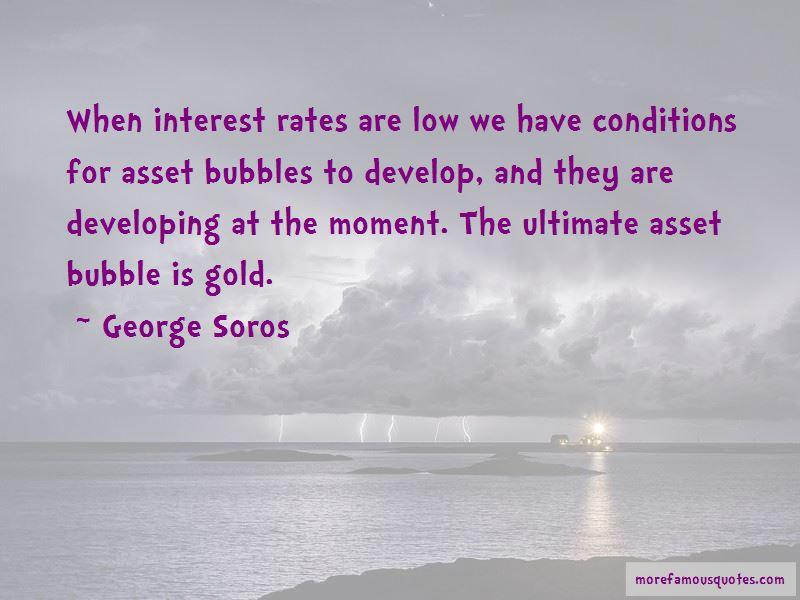 Asset Bubble Quotes Pictures 4