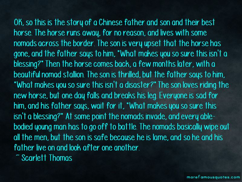 Best New Father Quotes
