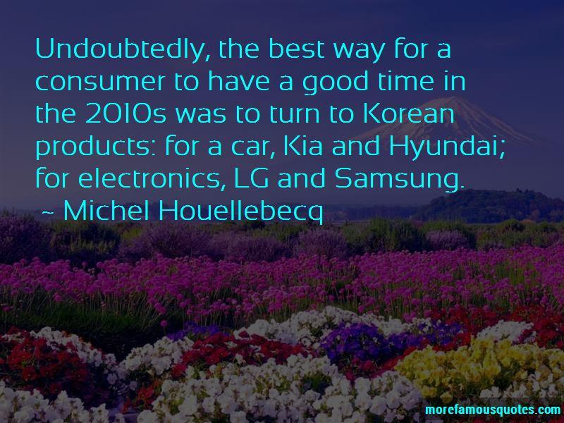 Best Samsung Quotes