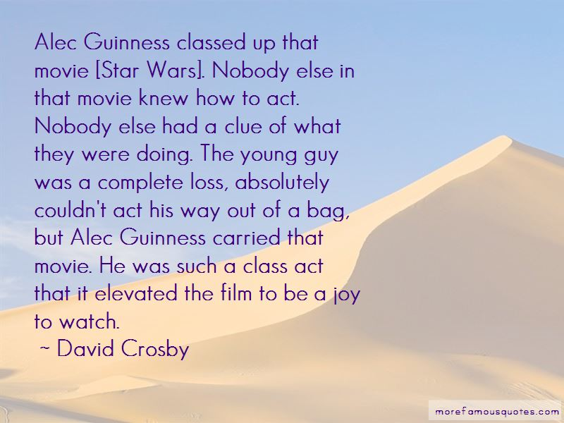Class Act Quotes Pictures 3