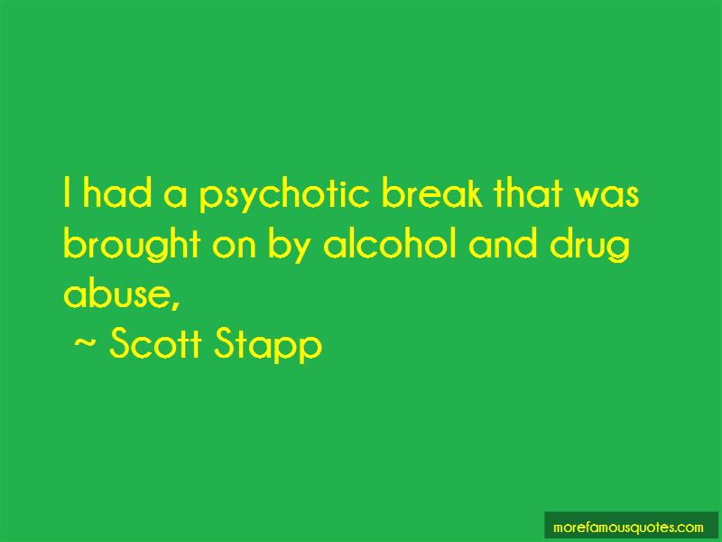 Drug Alcohol Abuse Quotes Pictures 3
