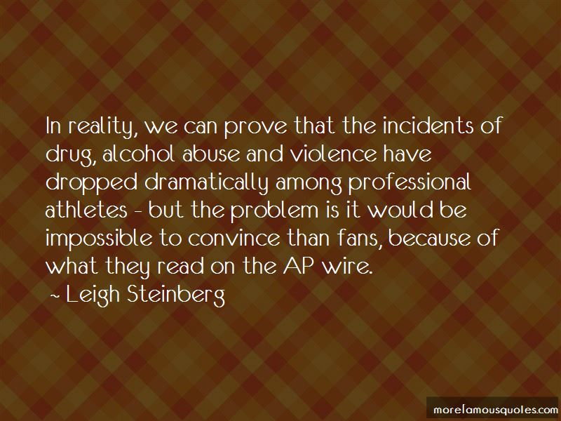 Drug Alcohol Abuse Quotes