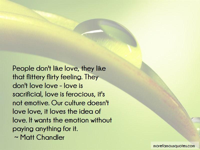 Emotive Love Quotes
