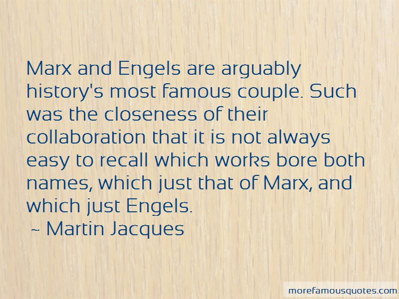 Famous Couple Quotes