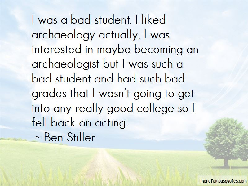Good Going To College Quotes