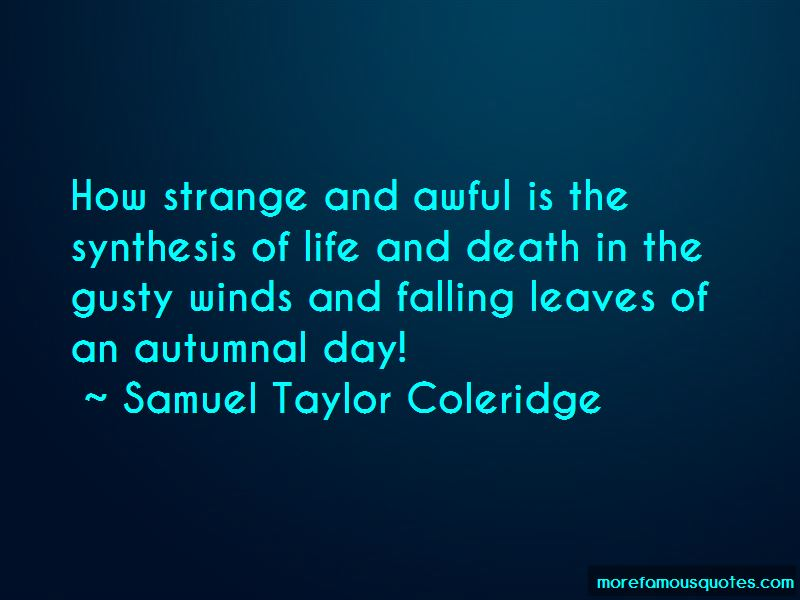 Gusty Winds Quotes Pictures 3