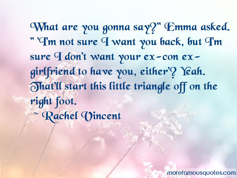 I Want My Girlfriend Back Quotes Pictures 2