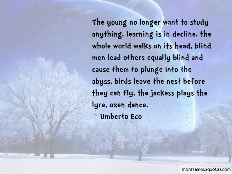 Leave The Nest Quotes Pictures 4