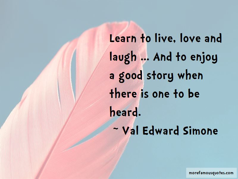 Live Learn Laugh Quotes Pictures 2