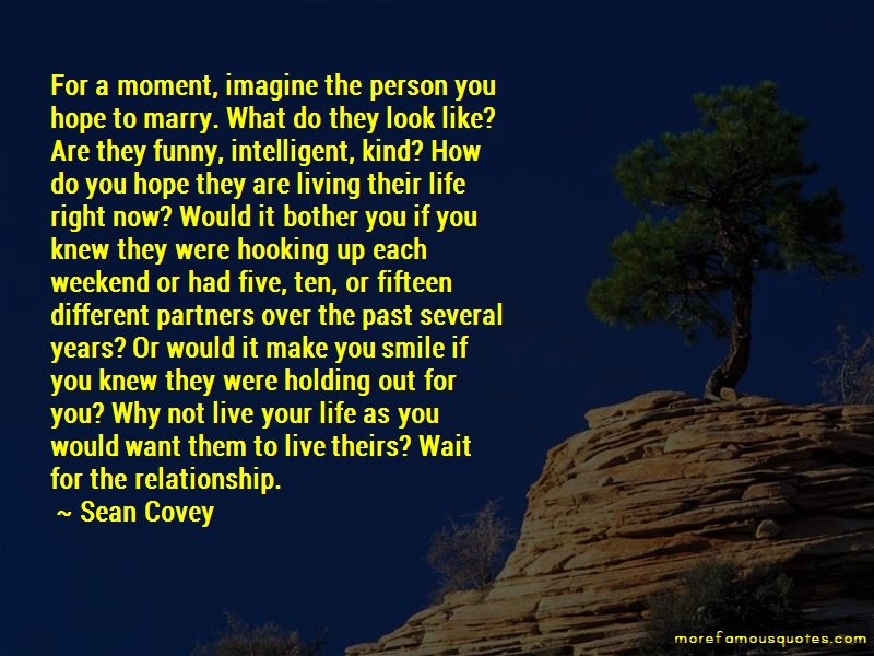 Living In The Past Relationship Quotes