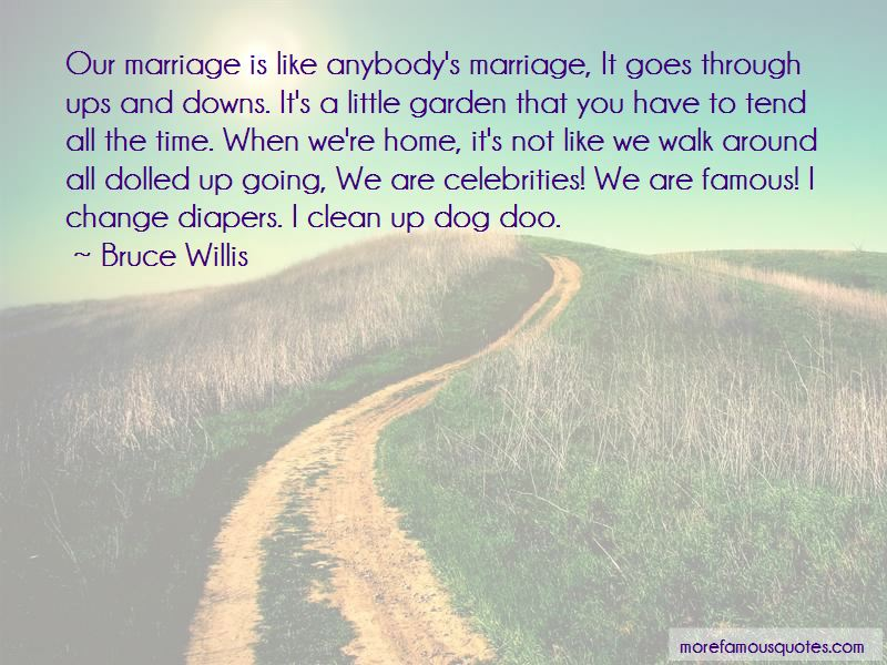 Marriage Ups And Downs Quotes Pictures 3