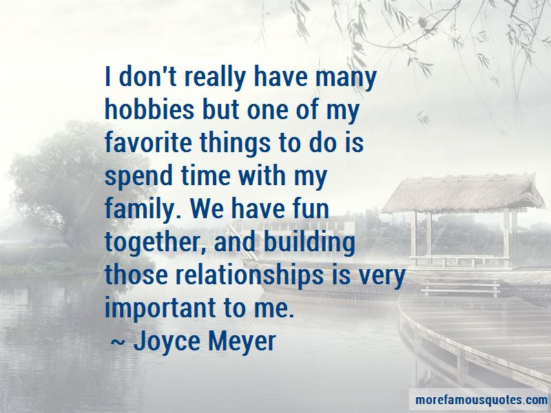 No Time Together Quotes