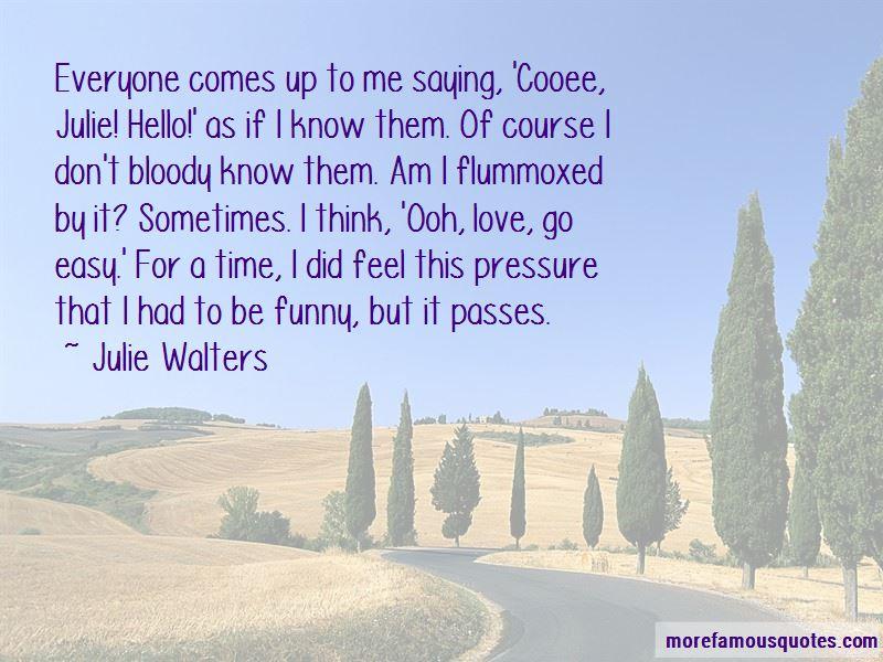 Ooh La La Funny Quotes