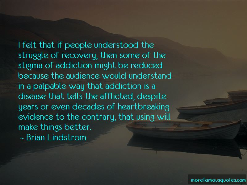 Quotes About Addiction Recovery: top 19 Addiction Recovery ...
