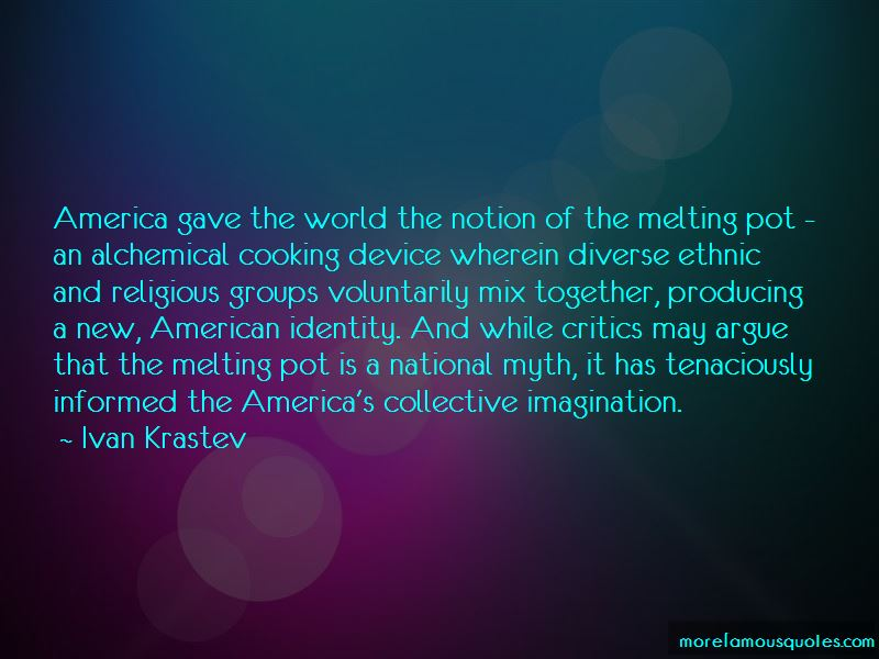 American Identity Quotes Pictures 2
