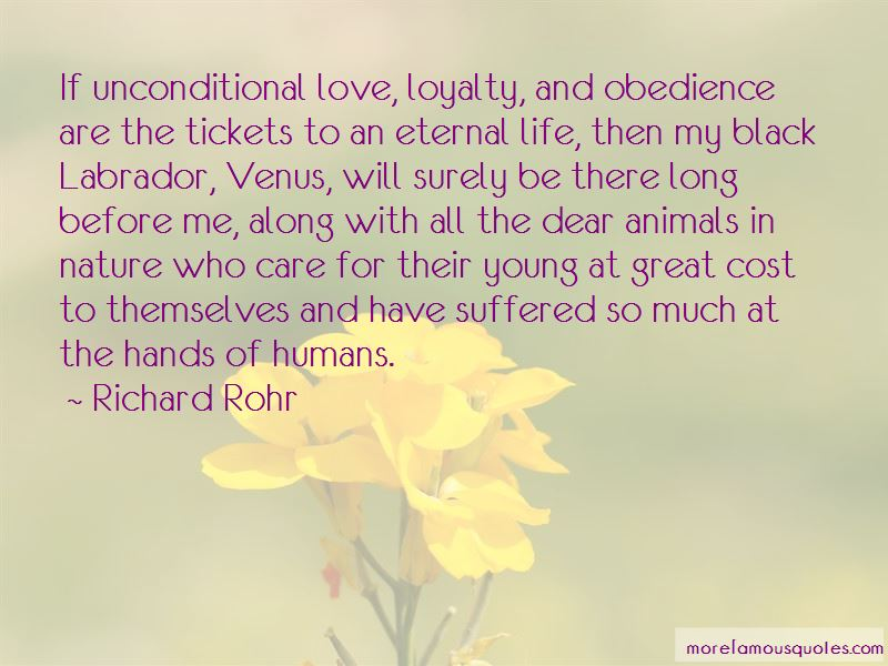 Quotes About Animals And Unconditional Love Top 4 Animals And