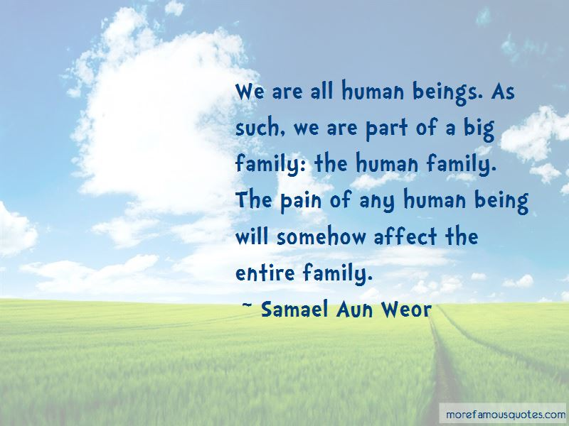 Being Part Of A Big Family Quotes Pictures 3
