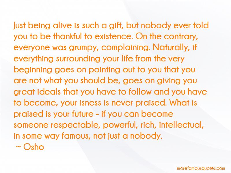 Quotes About Being Thankful For Everyone In Your Life