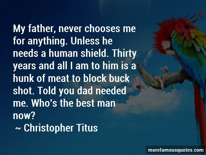Quotes About Best Man