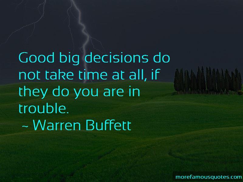 Big Decisions Quotes Pictures 3