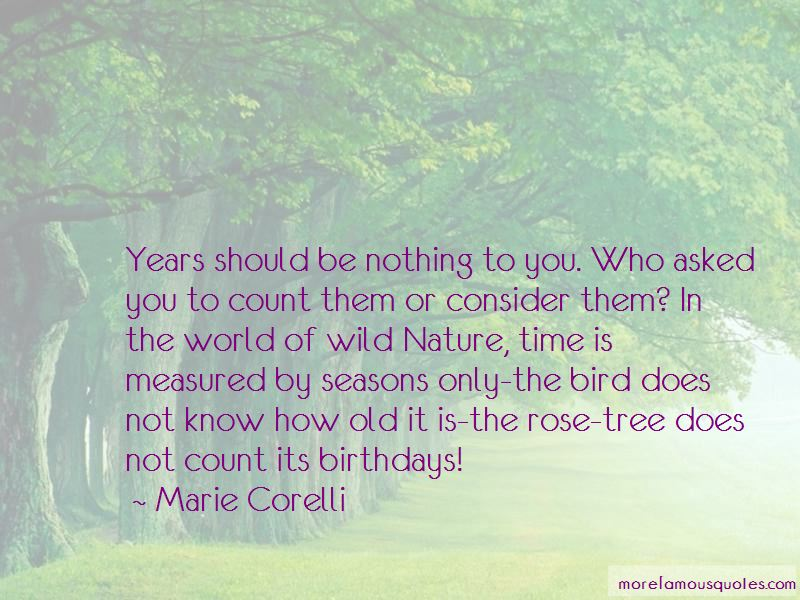Birthdays 18 Years Old Quotes Pictures 4