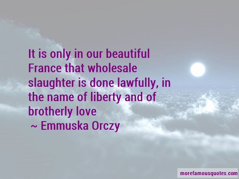 Quotes About Brotherly Love