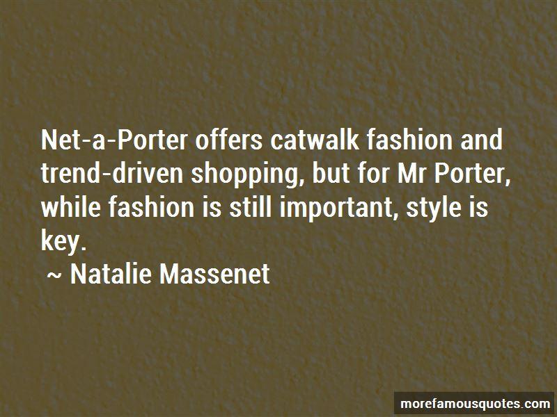 Catwalk Quotes Pictures 4