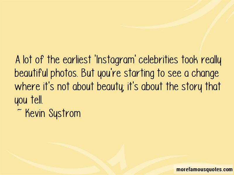 Quotes About Change Instagram: top 5 Change Instagram quotes ...