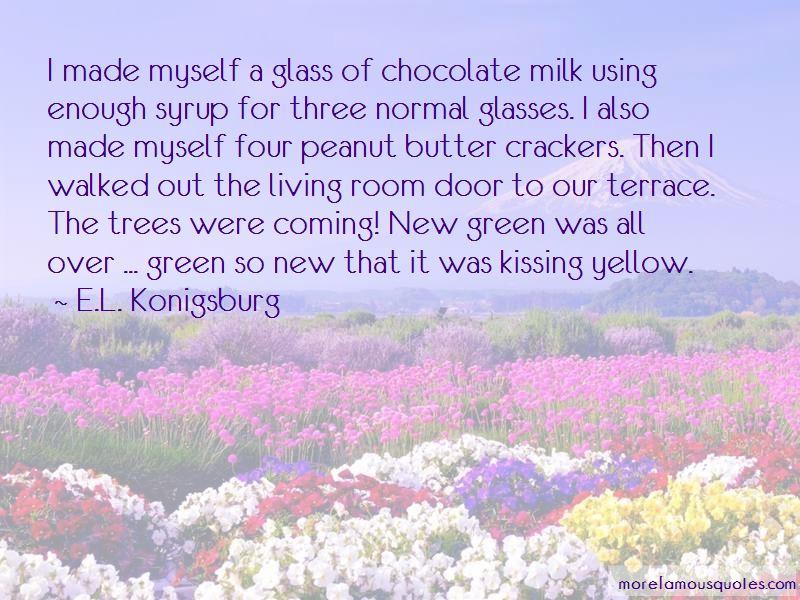 Chocolate Milk Quotes Pictures 4