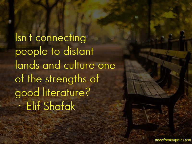 Connecting To Literature Quotes Pictures 2