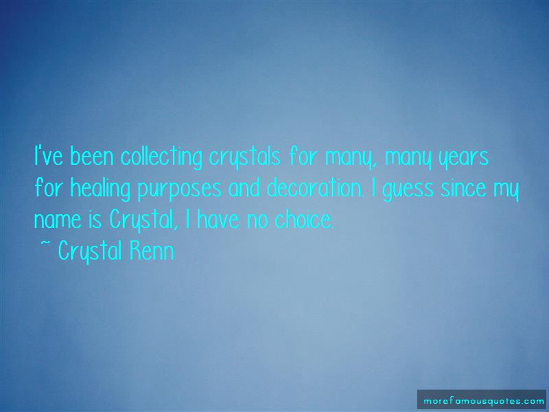 Crystal Healing Quotes Pictures 2