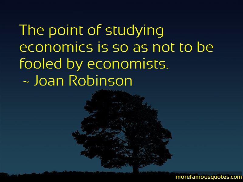 Economics By Economists Quotes Pictures 4
