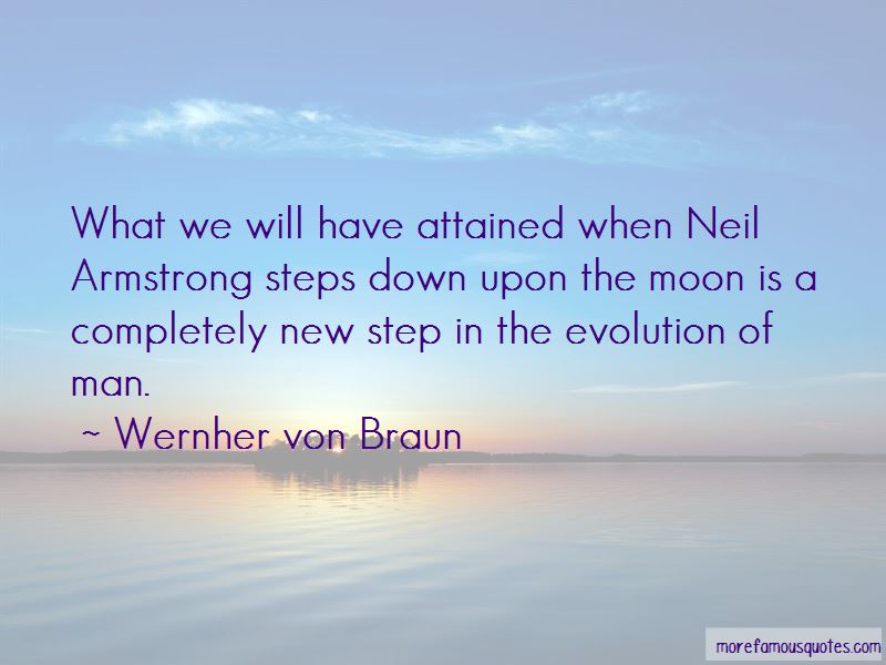 Evolution Of Man Quotes Pictures 3