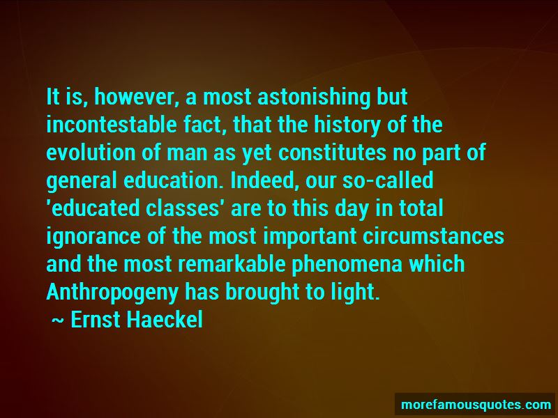 Evolution Of Man Quotes Pictures 4