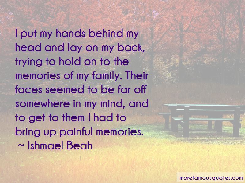 Quotes About Family And Memories