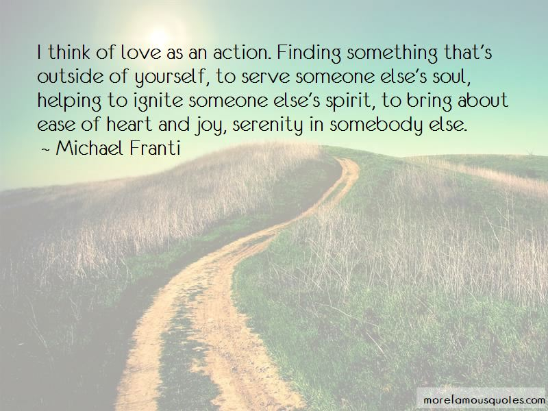 Quotes About Finding Yourself In Someone Else
